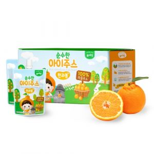 Kids' Juice Hallabong 1BOX (90ml x 10P)