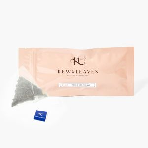 [Kew&Leaves] Signature Tea-Bag Pouch (25g)