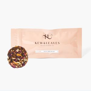 [Kew&Leaves] Signature Loose-Tea Pouch (50g)