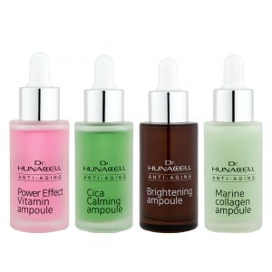 Dr.HUNACELL-Anti-aging ampoule 4 types 30ml