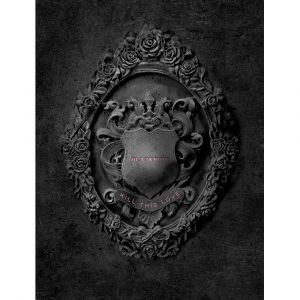 [BLACKPINK] 2nd Mini Album - KILL THIS LOVE (BLACK ver.)