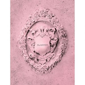 [BLACKPINK] 2nd Mini Album - KILL THIS LOVE (PINK ver.)