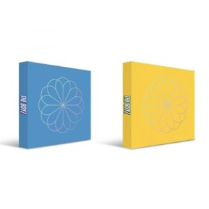 [THE BOYZ] 2nd Single Album - Bloom Bloom (SET : BLOOM + HEART Ver.)