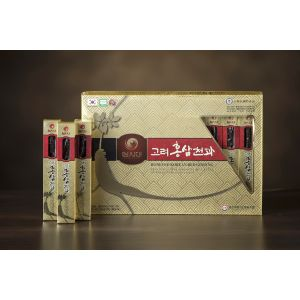 [SAMSIDAE] Korean Red Ginseng Honeyed 300g
