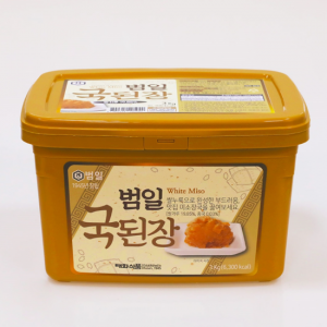 Bumil - White Miso 3kg