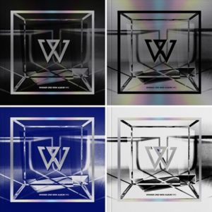 [WINNER] 2nd Mini Album - WE (RANDOM ver.)