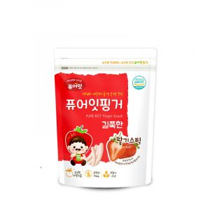 (30P) Brown Rice Strawberry Stick (30g*30)