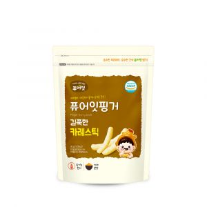 [NAEBRO] PURE-EAT Finger Curry Stick(6P) (30g*6)