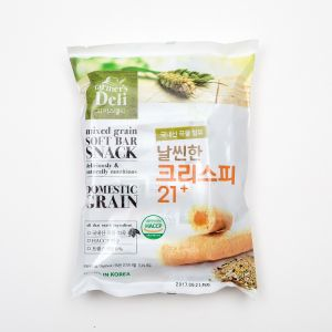 Cream Cheese Slim Crispy Roll 21   (170g * 1ea)