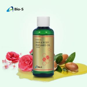 Hair & Body Perfumed Oil
