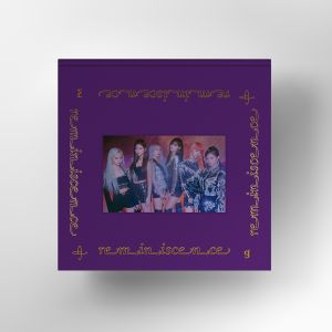 pre-order [EVERGLOW] - Mini Album Vol.1 [reminiscence]