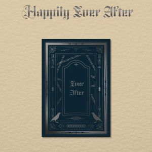 [NU'EST] 6th Mini Album - Happily Ever After (Kihno Album) (Ver.3)