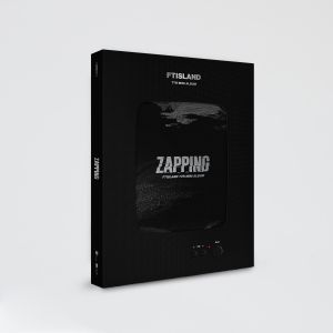 Pre-order [FTISLAND] 7th Mini Album - ZAPPING