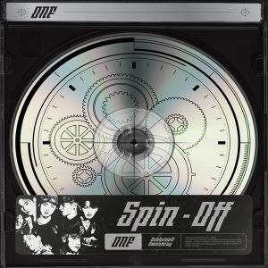 ONF - Mini Album Vol.5 [SPIN OFF]