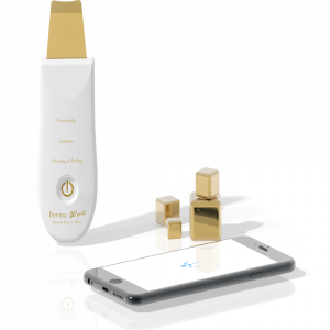 Derma W gold(Facial Microdermabrasion Products)