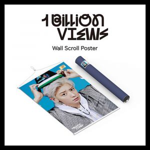 EXO-SC- Wall Scroll Poster (Chanyeol A ver.)