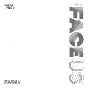 VERIVERY - Mini Album Vol.5 [FACE US] DIY Ver.