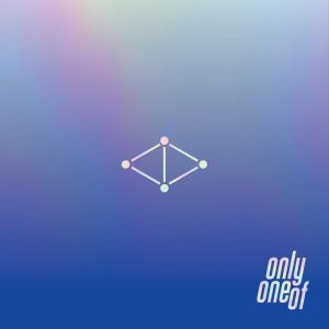 Only One Of - Album [Produced by [ ] Part2 ] ICE VER.
