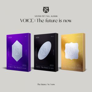VICTON - ALBUM Vol.1 [VOICE : The future is now] SET