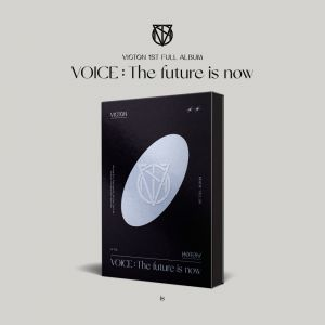 VICTON - ALBUM Vol.1 [VOICE : The future is now] is ver.