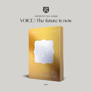 VICTON - ALBUM Vol.1 [VOICE : The future is now] now ver.