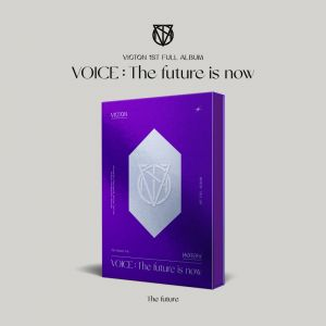 VICTON - ALBUM Vol.1 [VOICE : The future is now] The future ver.