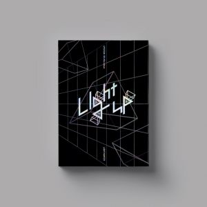 UP10TION - Mini Album Vol.9 [Light UP] LIGHT HUNTER Ver.