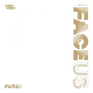 VERIVERY - Mini Album Vol.5 [FACE US] OFFICIAL Ver.