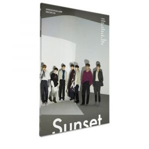 Seventeen - [DIRECTOR'S CUT'] SUNSET  Ver. (Special Album)