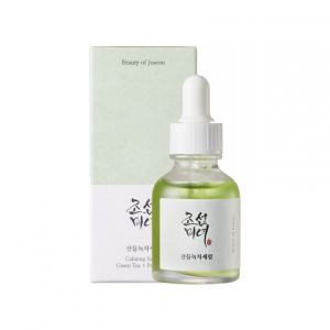 Beauty of Joseon - Calming Serum  Green tea+Panthenol 30ml