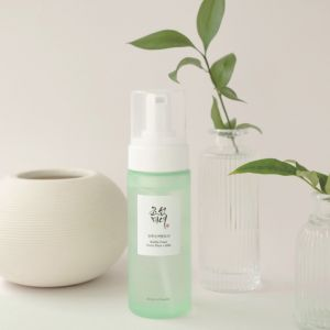 Beauty of Joseon - Bubble Toner Green Plum + AHA 150ml