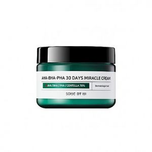 SOME BY MI -  AHA BHA PHA 30 Days Miracle Cream 60g