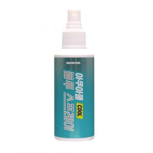 AQUACOOL - Spray Sports Recovery Cooling Spray 120ml (4oz)