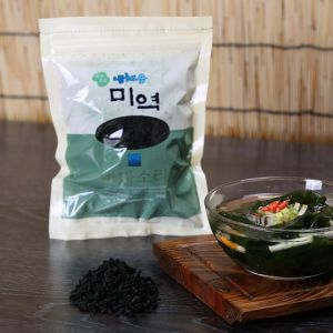 Badasori - Shredded Sea Mustard (90g) * 10ea