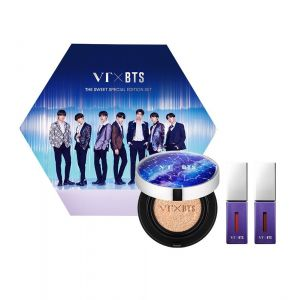 [VT cosmetic] BTS X VT Cosmetics The Sweet Special Edition set