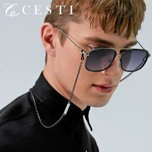 cesti_Mask Strap (BLACK)