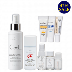 Cool Toner Mist Set 01