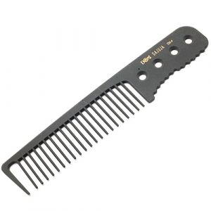 "[Dajuja] Carbon Ceramic Hair Cutting Comb SM-4 (198mm 7.8"")"