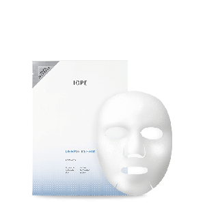 IOPE-DERMA REPAIR ZERO MASK (10pcs)