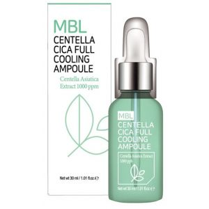 MBL Centella Cica Full Cooling Ampoule
