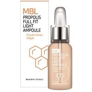 MBL Propolis Full Fit Light Ampoule