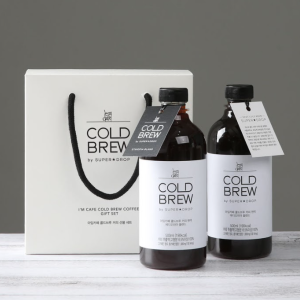 Cafe Dexter Cold brew gift set(480ml)