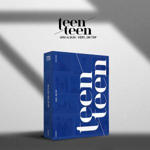 Pre-order [TEEN TEEN] 1st Mini Album - VERY, ON TOP
