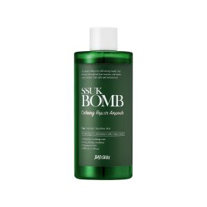Badskin SSUK BOMB CALMING REPAIR AMPOULE 400ml