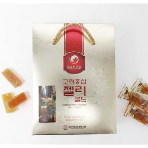 [SAMSIDAE] Korean Red Ginseng Jelly (300g)