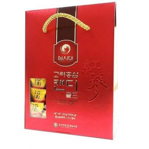 [SAMSIDAE] Korean Red Ginseng Candy (300g)
