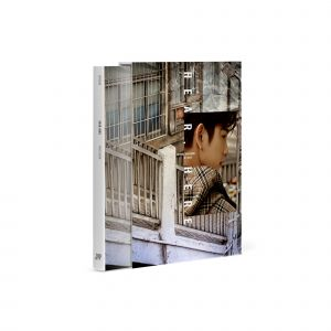 [Photobook] [Jinyoung] - HEAR , HERE / PHOTOBOOK IN TAIPEI (Limited Edition)