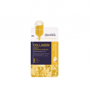 [MEDIHEAL] Collagen Impact Essential Mask EX (24ml x 5ea)