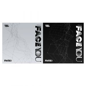 [SET] VERIVERY - Mini Album Vol.4 [FACE YOU] (OFFICIAL Ver. + DIY Ver.)