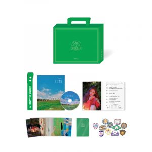 pre-order [Photobook] [This Month's Girl (LOONA)] - 2020 SUMMER PACKAGE LOONA ISLAND : 소녀들이 만난 여름